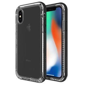 Lifeproof NËXT iPhone X Phone Case